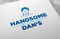Handsome Dan