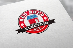 Red Shed Electric