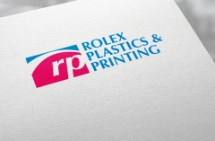 Rolex Plastics and Printing
